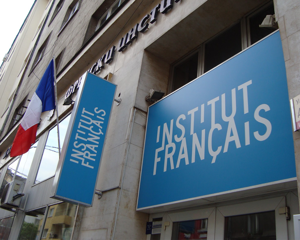 French Cultural Institute